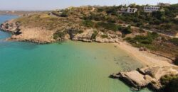 SEAFRONT PLOT – EXCLUSIVE LOCATION