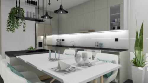 Interior styliste