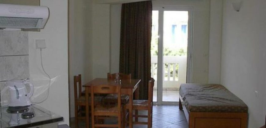 SEAFRONT APARTMENT HOTEL