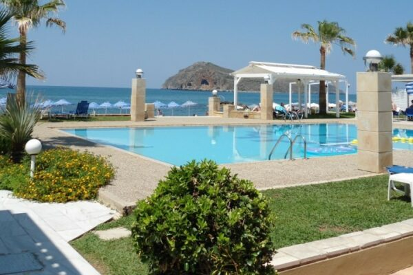 SEAFRONT HOTEL