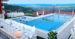 COMPLEX WITH PANORAMIC VIEWS