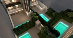 LUXURY APARTMENT WITH POOL